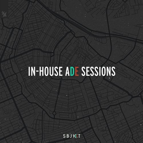 Armada Subjekt - In-House ADE Sessions 2020