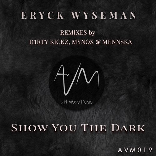 Show You The Dark EP Image
