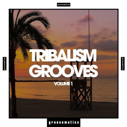 Tribalism Grooves, Vol. 1