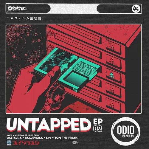 Untapped Vol. 2