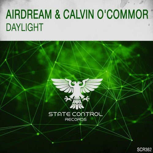 Airdream & Calvin O'commor - Daylight (Extended Mix) [2020]