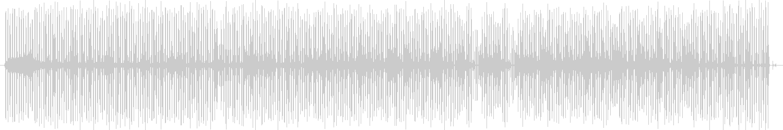 Elli Uda - Don't Turn Around (Original Mix) [Reflex Recordings] Waveform