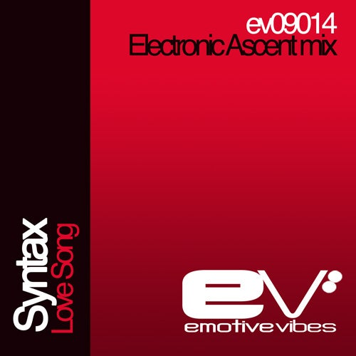 Love Song (Electronic Ascent Mix) by Syntax on Beatport