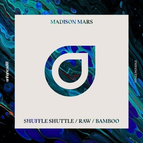 Shuffle Shuttle / Raw / Bamboo