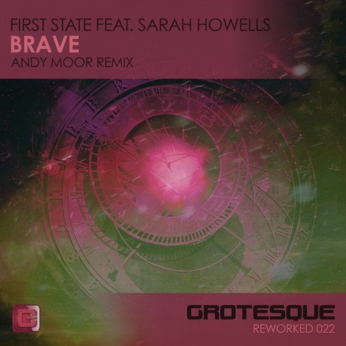 Brave feat. Sarah Howells