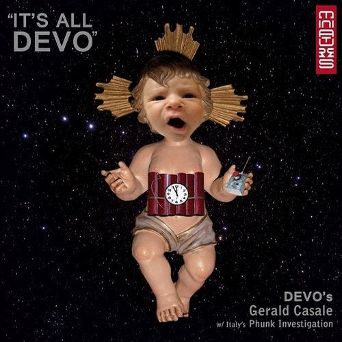 It's All DEVO
