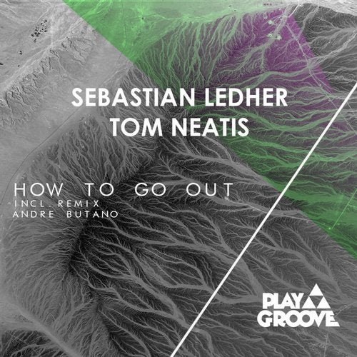 How To Go Out EP
