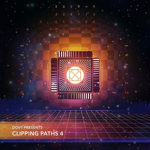 Dov1 Presents Clipping Paths 4
