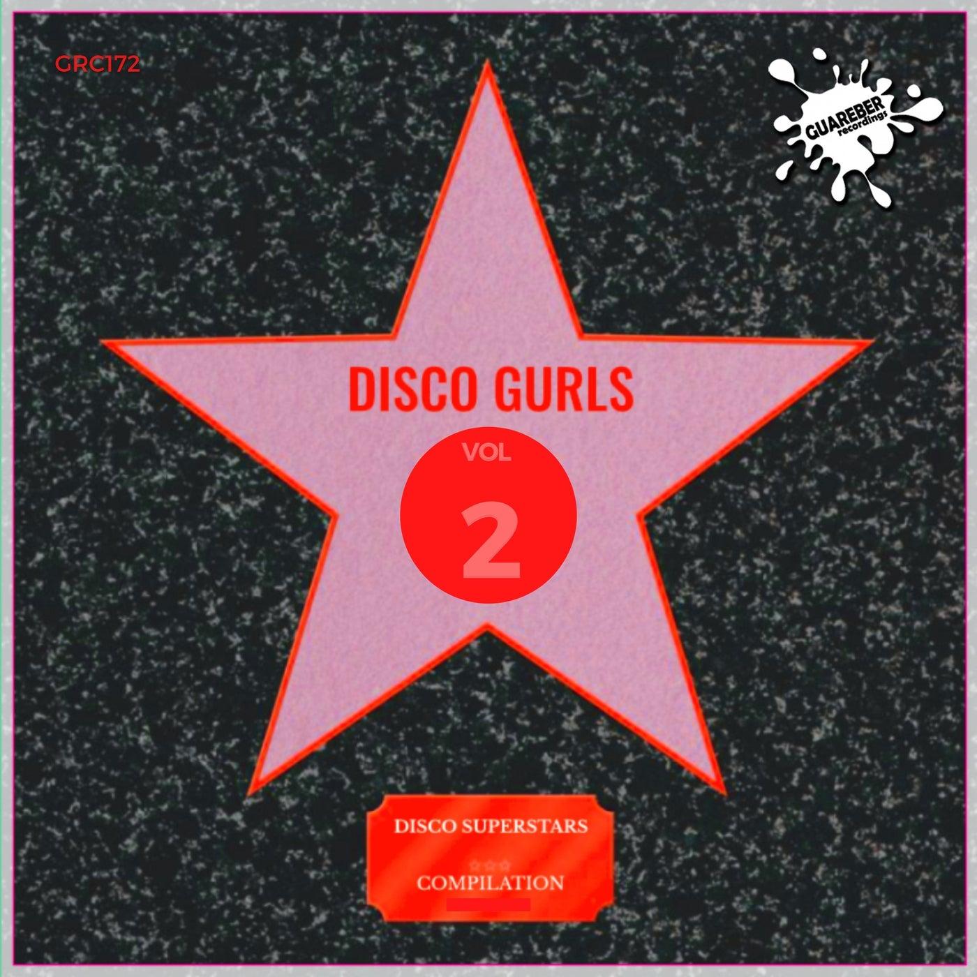 Disco Superstars Compilation Vol.2