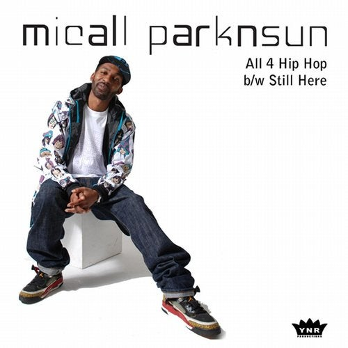 All 4 Hip Hop (Acapella) by Micall Parknsun on Beatport