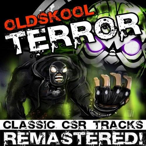 Oldschool Terror