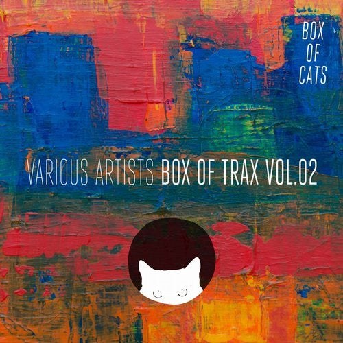 Box Of Trax, Vol. 2