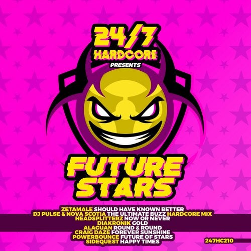 24/7 Future Stars EP