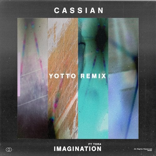 Imagination (feat. Tora)