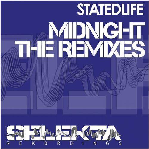 Midnight (The Remixes)
