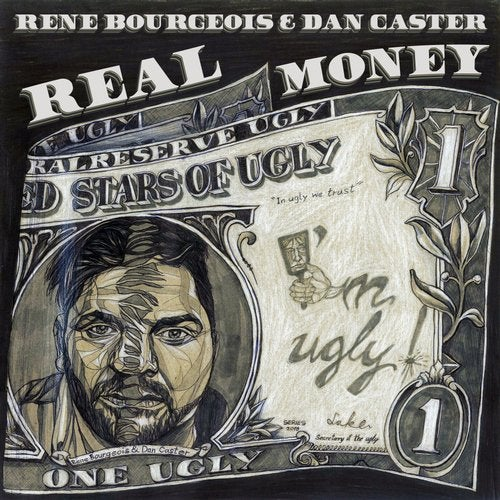 Real Money EP
