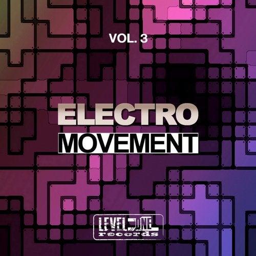 Electro Movement, Vol. 3