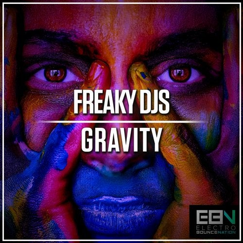 Freaky Djs - Gravity (Original Mix)