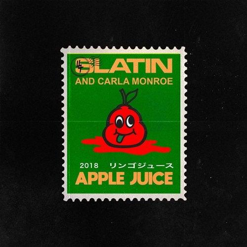 Apple Juice (feat. Carla Monroe)