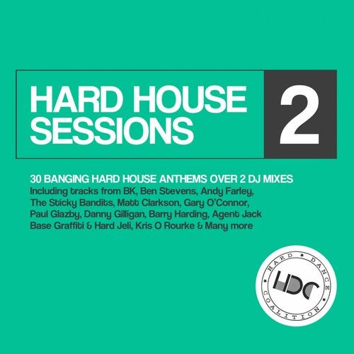 Hard House Sessions, Vol. 2