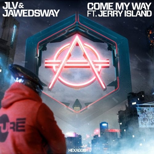 Come My Way feat. Jerry Island