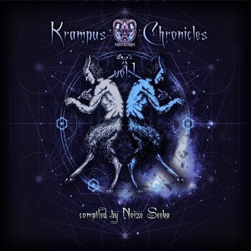 Krampus Chronicles, Vol. 1