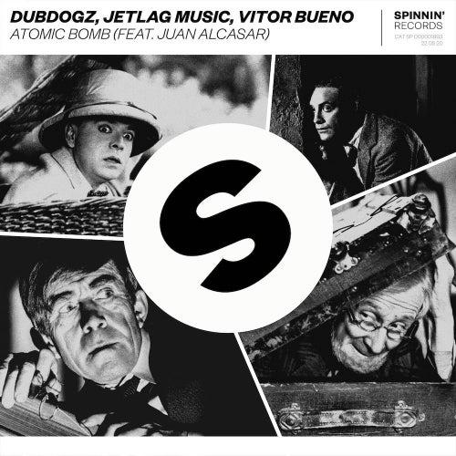 Atomic Bomb (feat. Juan Alcasar)