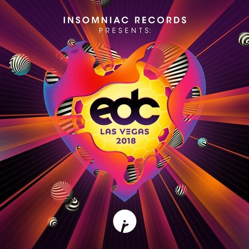 Insomniac Records Presents: EDC Las Vegas 2018