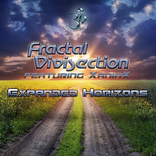 Expanded Horizons feat. XaniaX               Original Mix