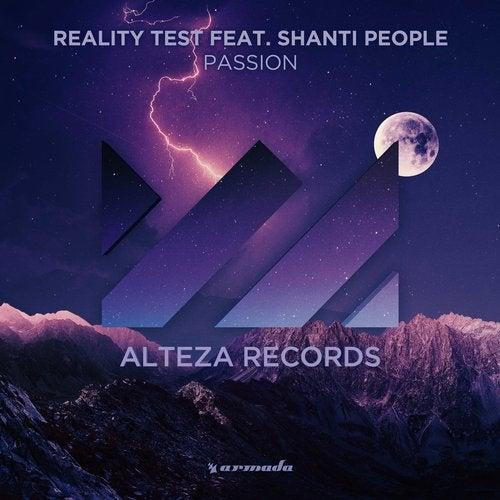 Passion feat. Shanti People