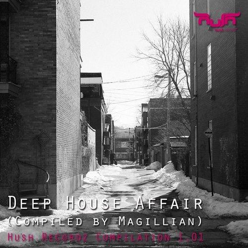 Deep House Affair from Hush Recordz on Beatport Image