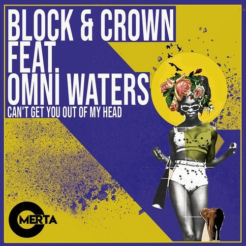 Can't Get You Out Of My Head Feat. Omni Waters