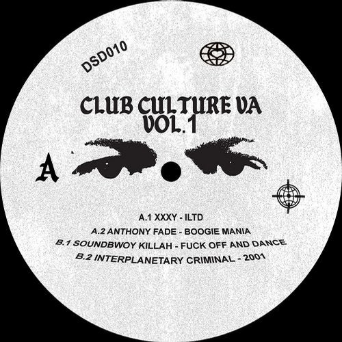 Club Culture, Vol. 1
