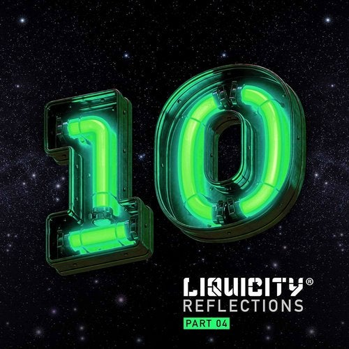VA - Liquicity Reflections Part 4 EP 2019