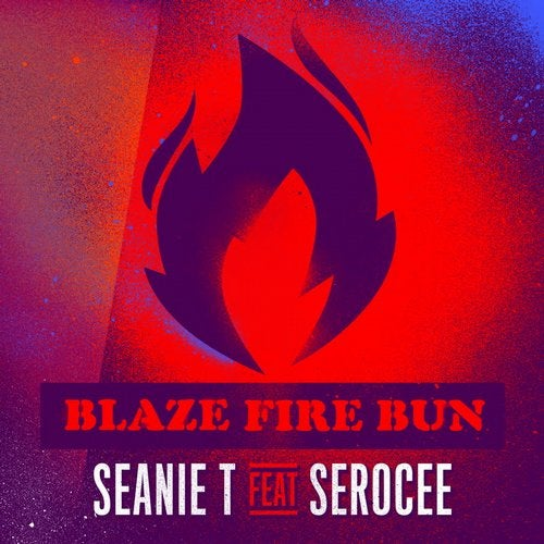 Blaze Fire Bun