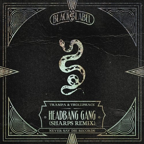 Headbang Gang feat. Trampa