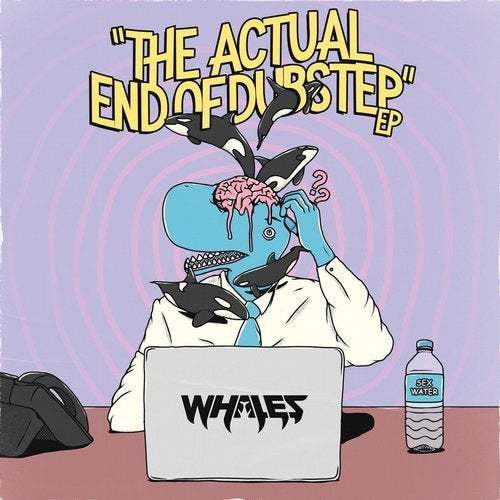 The Actual End of Dubstep