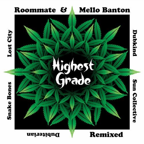 Highest Grade feat. Dubiterian