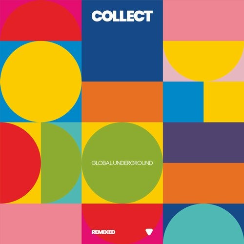 Collect: Global Underground Remixed