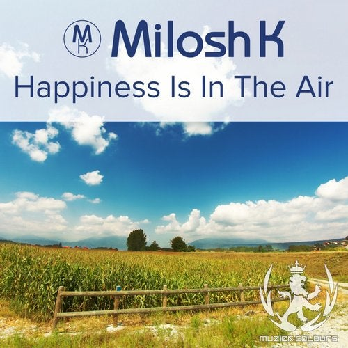 Happiness Is In The Air