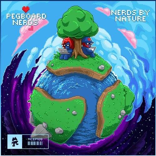 Nerds By Nature EP