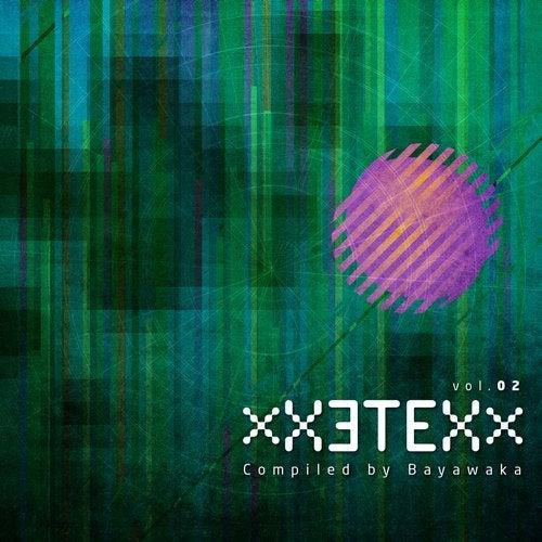 xXETEXx, Vol. 02