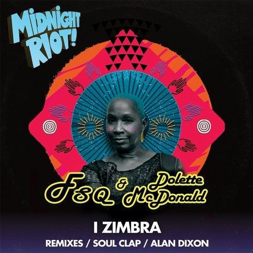 I Zimbra (feat. Dolette McDonald)