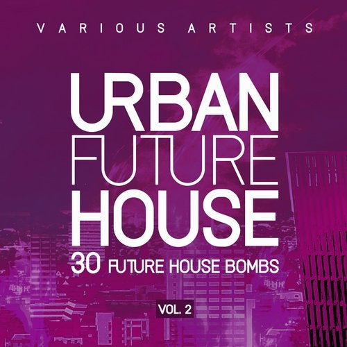 Urban Future House, Vol. 2 (30 Future House Bombs)