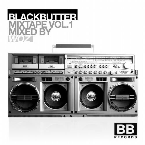 Black Butter MixTape, Vol. 1