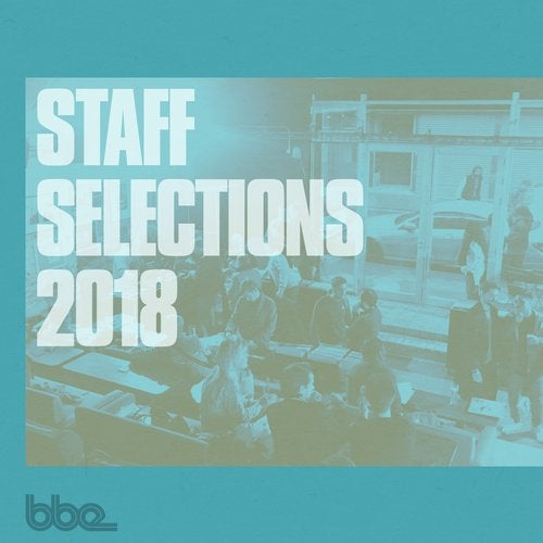 BBE Staff Selections 2018