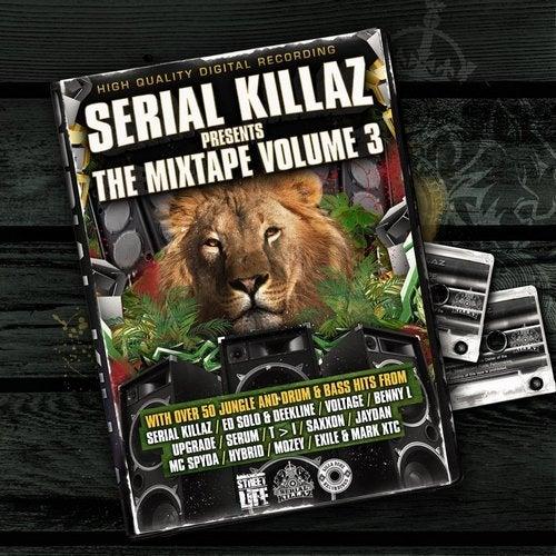 The Mixtape Volume 3