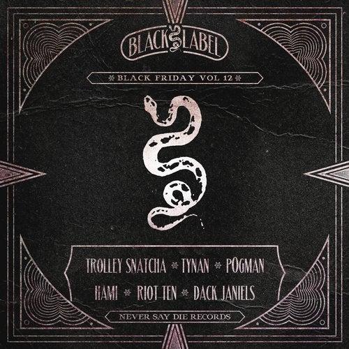 Black Friday Vol. 12