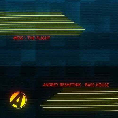 Andrey Reshetnik - The Flight (Original Mix)