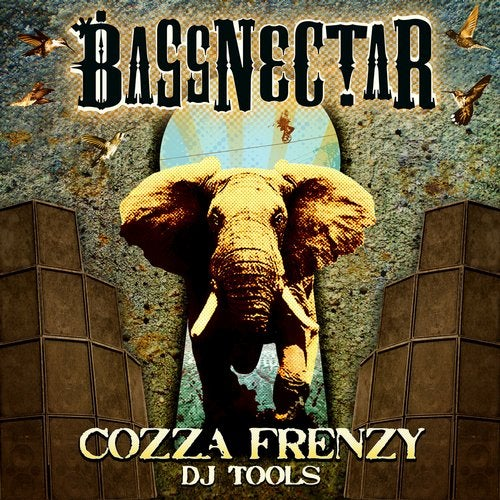 Cozza Frenzy Parts feat. Seasunz